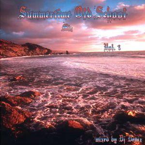 Dj Deniz - Summertime Old School Mix Vol. 1 [2003]