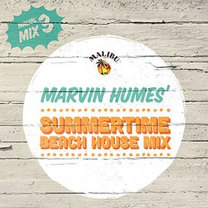 Play 3: Marvin Humes' Summertime Beach House Mix