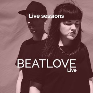 Live sessions : Beatlove