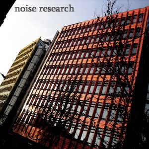 16/06/11 The Anything Goes Breakfast Show with Ian Simpson - Noise Research