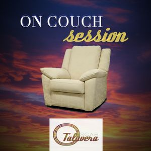 Talavera's On Couch Session