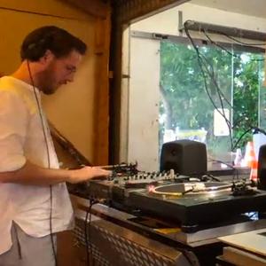 Jacob Eriksen dj-set at Offener Kanal Europa, Berlin, June 26 2020