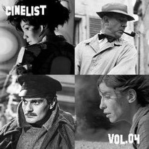 Cinelist Vol.04