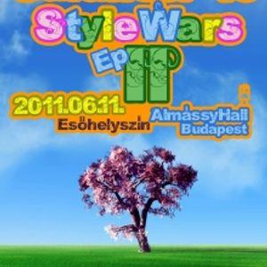 sAsA - 2011 - 06 - 11 - Style Wars II. @ Garancsi-to - www.fractal.fm
