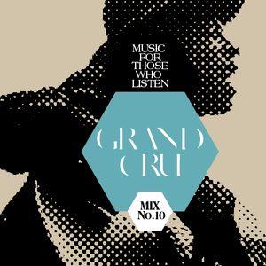 """Grand Cru-""""Howling"""""""