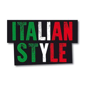 Italian Style [24 Aprile 2017]