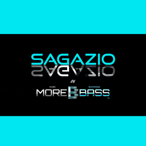 Sagazio on More Bass 002