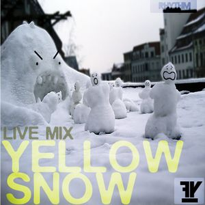 FYI - Yellow Snow Mix (Live)