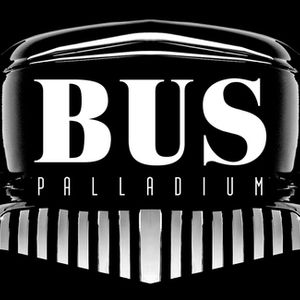 THE SOUND OF BUS PALLADIUM  CALIFORNAIN