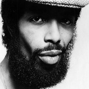 Gil Scott Heron: A Talk -- Bluesology & The Revolution Will Not Be Televised