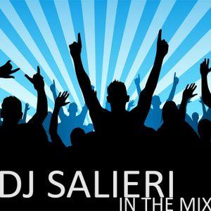 DJ Salieri - Dance Mix Vol. 45 - 26-09-2016
