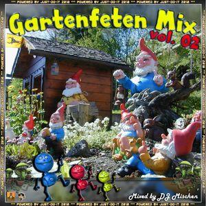 DJ Mischen Gartenfeten Mix Vol.2
