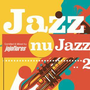 Jazz Nu Jazz 2 by jojoflores