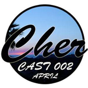 Chercast 002 - April 2011