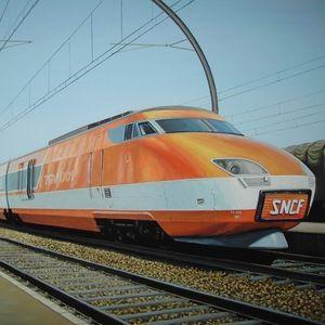 Didier Secret & Lou - TGV Vol. 1