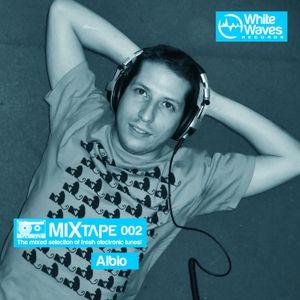 Mixtape_002 - Albio (aug.2012)