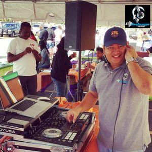 DEEP HOUSE MEGAMIX MAY DJ FANTASMA 2015