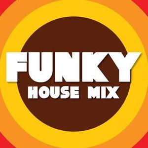Funky House (April) Mix1