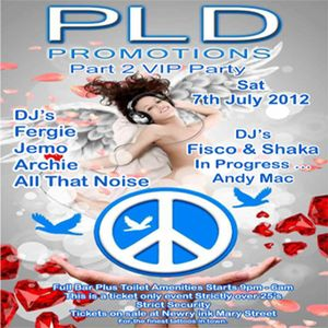 Fisco and Shaka - P.L.D. Revisited (07-07-2012)