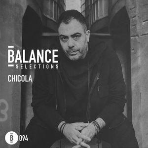 Chicola - Balance Selections 094