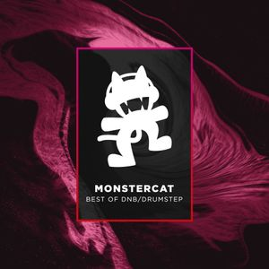 Monstercat - Best of DnB & Drumstep Mix