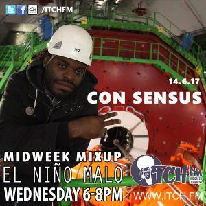 El Niño Malo - Midweek Mixup - 28 - Con sensus
