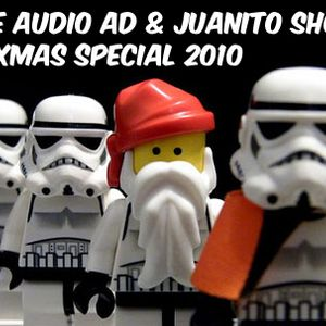 Audio Ad & Juanito Show Christmas Special