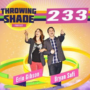 TS233:Reality TV,Prom,Target,Guest Joel Stein