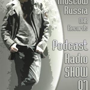 Denis A - guest mix 07(06.03.10)