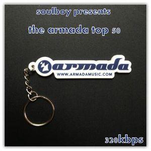 most wanted armada dj top 50 part 2