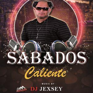 DJ Jexsey - Dembow Pa Lo Tiquere (2K17)