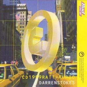 Darren Stokes – Room At The Top>Audio 1999 Free M8 Magazine