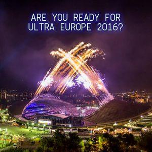 Carl Cox @ Ultra Europe 2016 (Split, Croatia) [FREE DOWNLOAD]