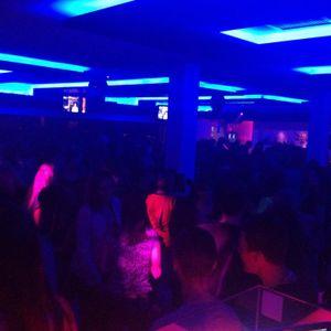 Sascha Luxx recorded live @ Hitch Bar - Union Beats Festival 2014 (Zadar/Croatia)