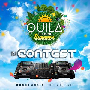 "ZombieTall ""Contest Quila Closing Summer"""