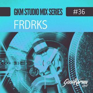 #36 FRDRKS Guest Mix