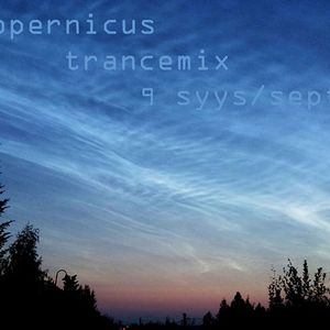 copernicus - trancemix - 9 syys_Sept 2018