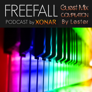 Freefall Guest Mix (Compilation by Lester)