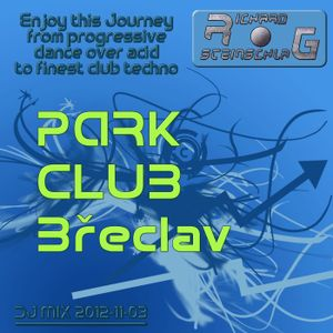 20121103BrclavParkClub