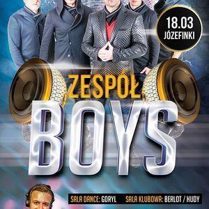 Goryl -Józefinki ZilionClub  2oI7