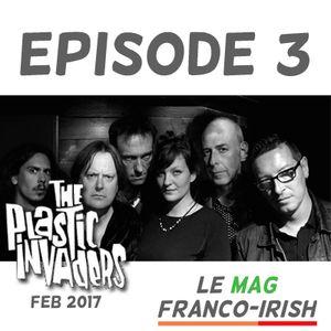 Le Mag Franco-Irish - Episode 3