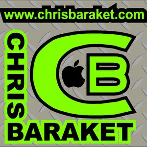 Chris Baraket Live From Molly's Lehigh University June 23, 2012 (Peak Set)