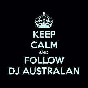 DJ AUSTRALAN - Winter Favourites Mix 2011