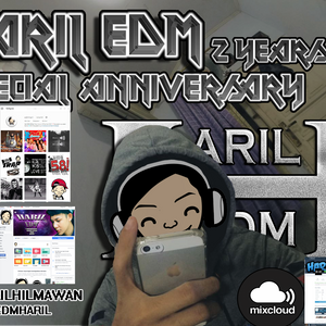 • Haril [ EDM ™ ] • Special Remix New Life Music Aniversary [2 Years].mp3