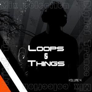 Digital Trance Vol.4 - Loops & Things (2006)
