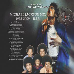 Michael Jackson Tribute Mix (2009)