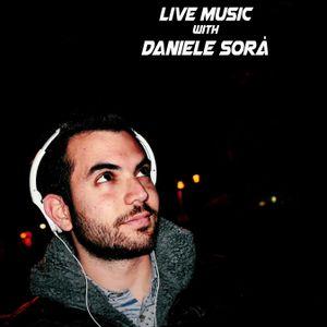 LIVE MUSIC #2 with Daniele Sorà