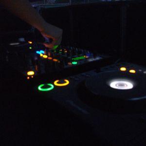 Diego Brunelli - DJ SET Agosto 2012