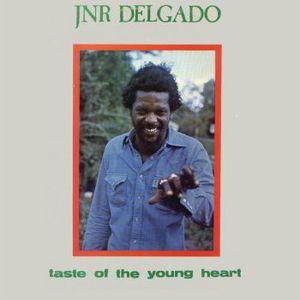 Junior Delgado - Taste Of The Young Heart Showcase (Vocals, Dubs & DJ Chat)