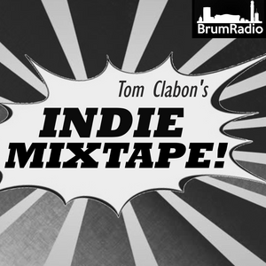 Indie Mixtape with Tom Clabon (17/1/2017)